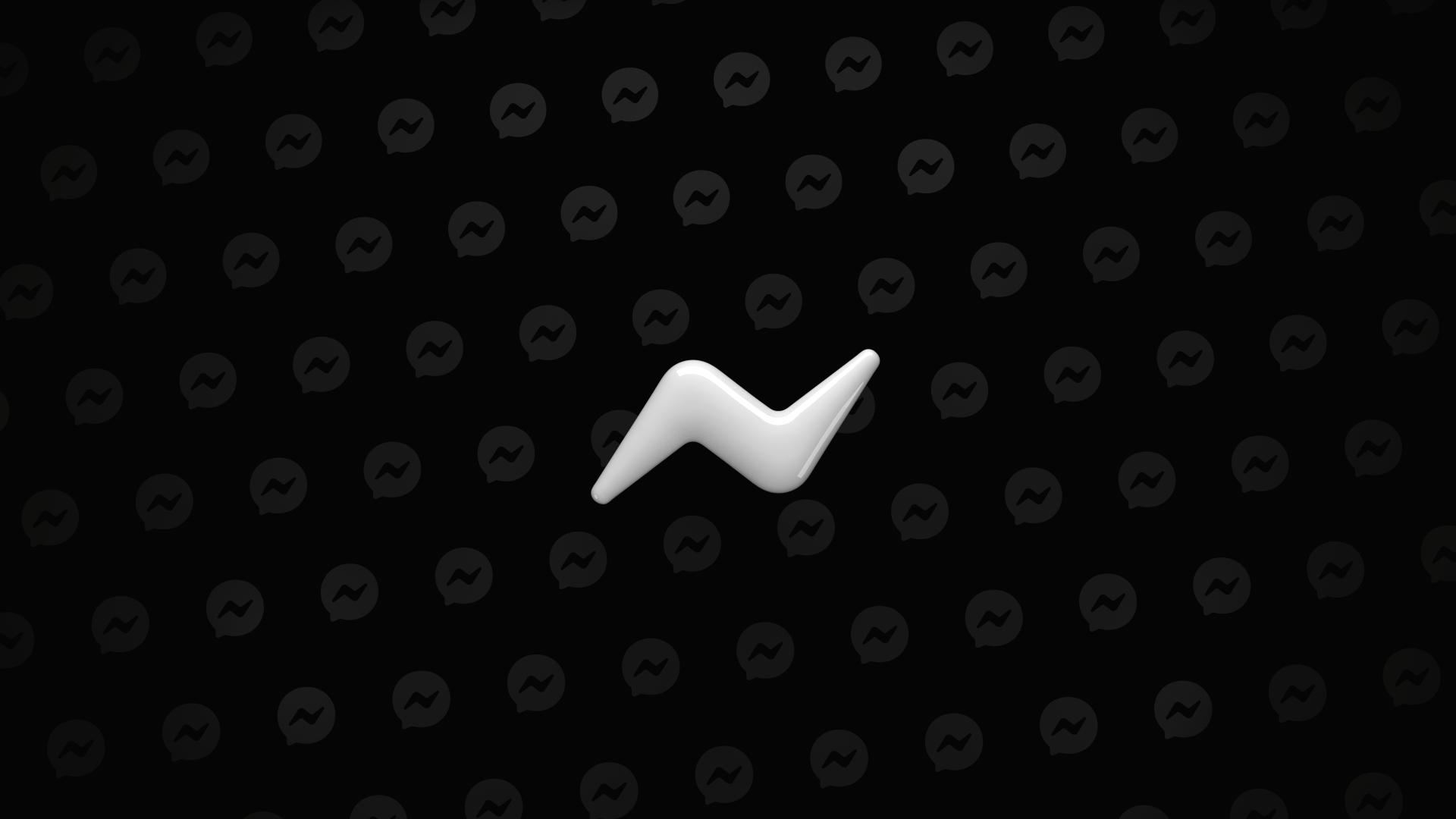 Dark Mode Is Now Available Globally In Messenger Settings Messenger News